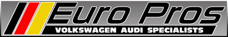 Euro Pros Auto Repair Volkswagen And Audi Repair Specialists