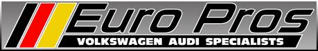 Euro Pros Auto Repair Volkswagen And Audi Repair Specialists